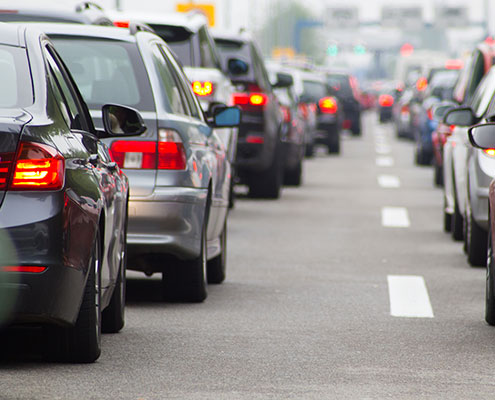 Pseudonymisierungsdienst für Verkehrsuntersuchungen | Viacryp